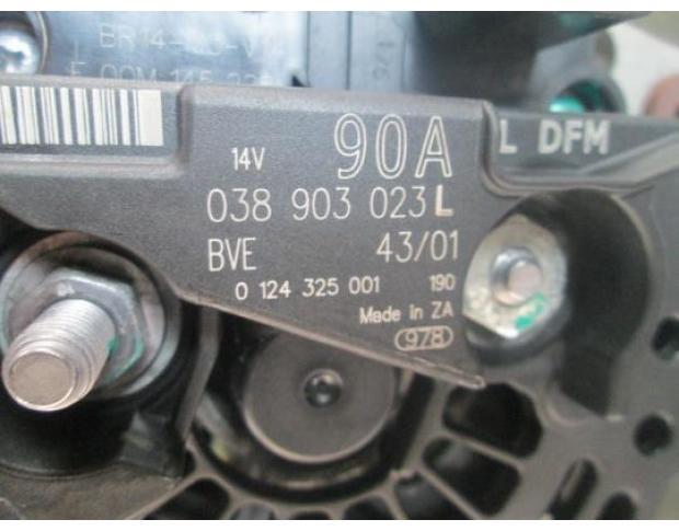 alternator 038903023l vw polo 9n