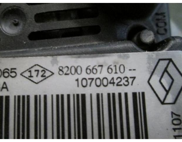 alternator 8200667610 renault megane 2 1.9dci f9ql