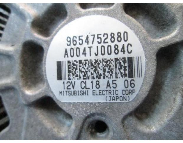 alternator 9654752880 citroen c 5 2.0hdi rhr
