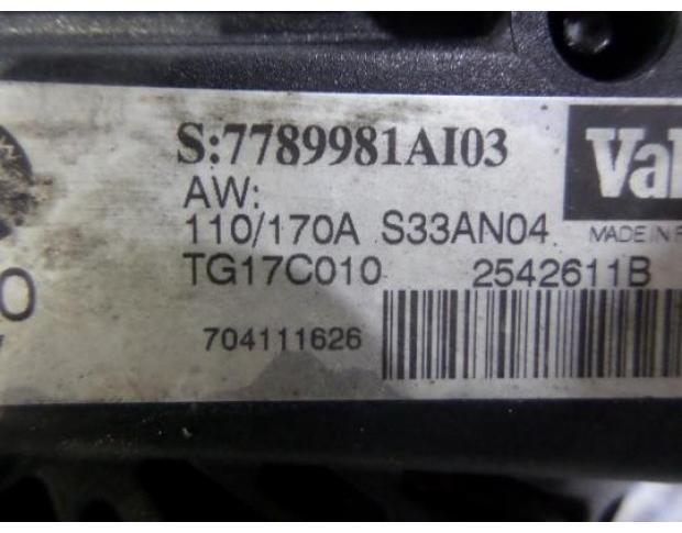alternator bmw e61 525 2.5d 256d2 7789981