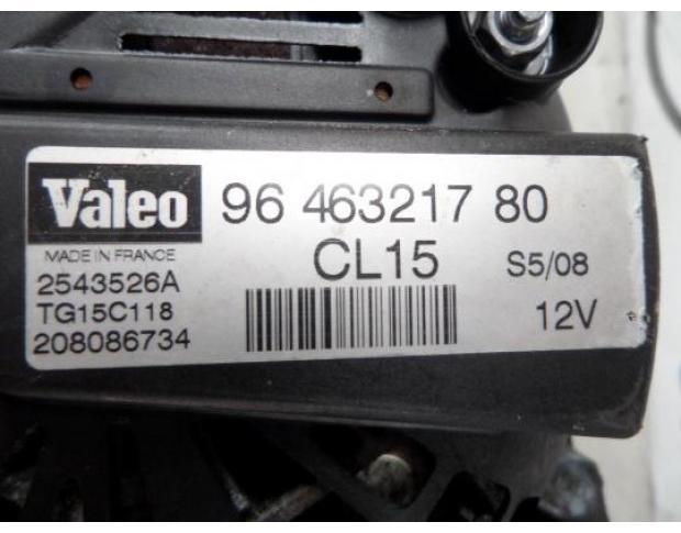 alternator citroen c4 1.6hdi 9646321780
