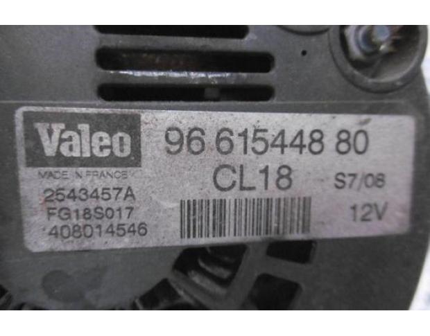 alternator citroen c5 2.0hdi 9661544880