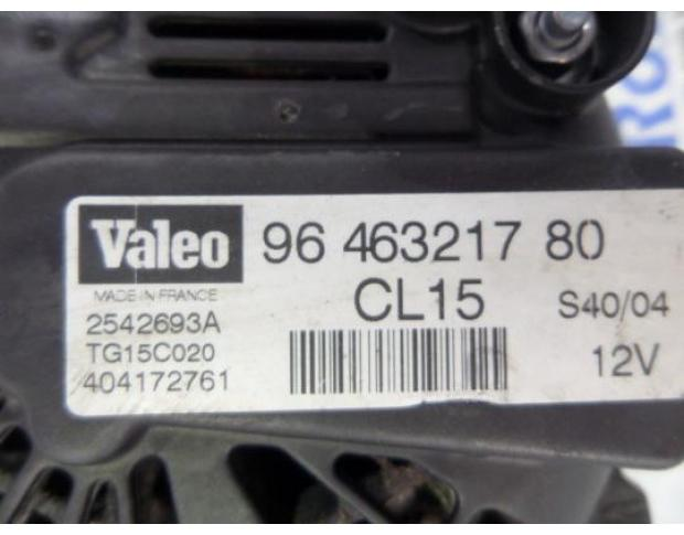 alternator citroen xsara picasso 1.6hdi 9hy 9646321780