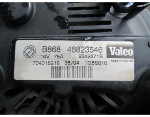 alternator fiat doblo 1.3multijet cod 46823546