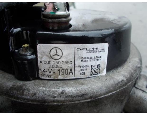 alternator mercedes c 203 a0001502550