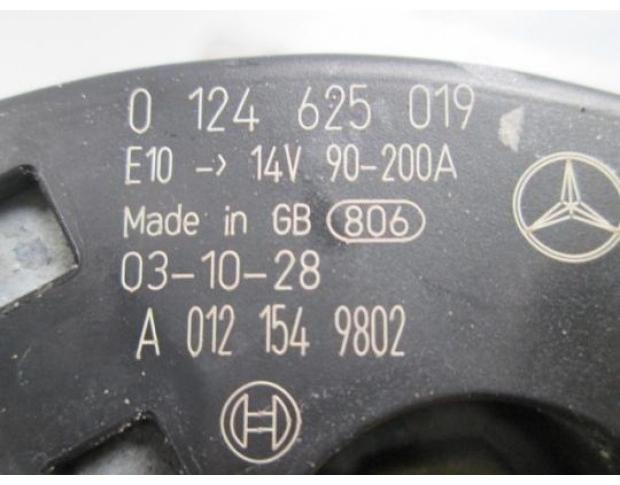 alternator mercedes e 320 cdi a0121549802