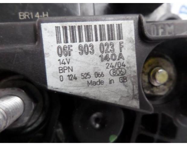 alternator seat leon 1.6tdi 06f903023f