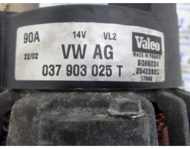 alternator skoda fabia 1 1.4 1.6v 037903025t
