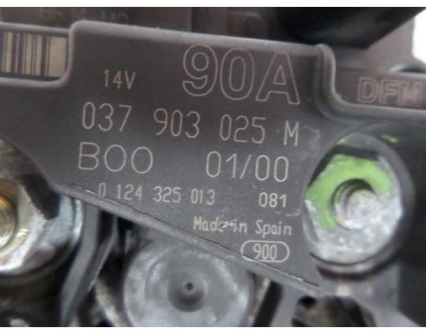 alternator skoda fabia 1 1.4mpi 037903025m