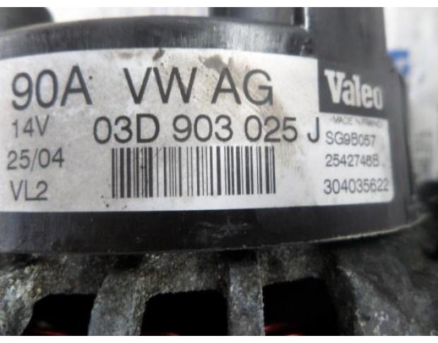 alternator skoda fabia 1.2 htp combi 03d903025j