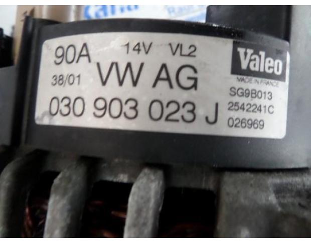 alternator skoda octavia 1 2.0b arx cod 030903023j