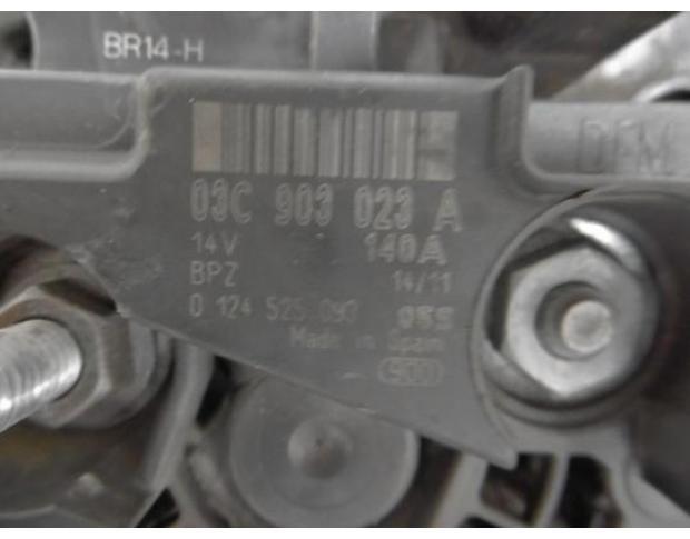 alternator skoda octavia 2 1.4tsi cax 03c903023a