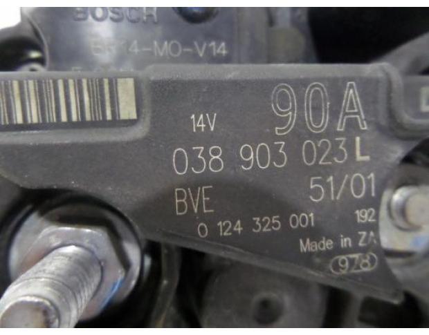alternator vw bora 1.9tdi asz 038903023l