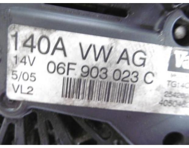 alternator vw golf 5 2.0tdi bkd 06f903023c