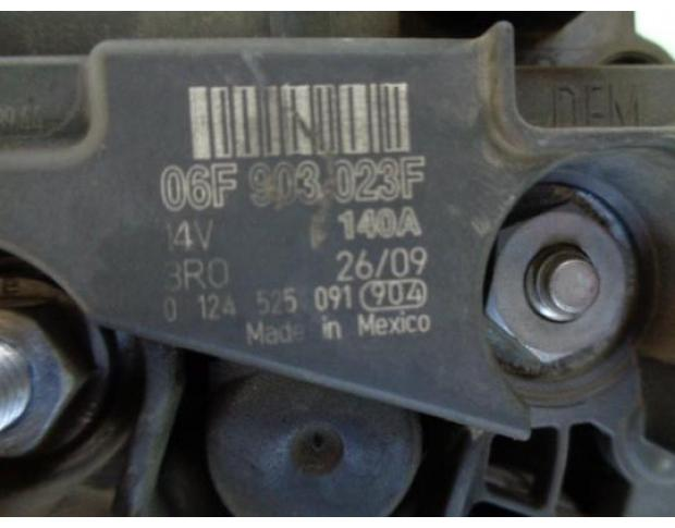 alternator vw jetta 1.6tdi cay 06f903023f