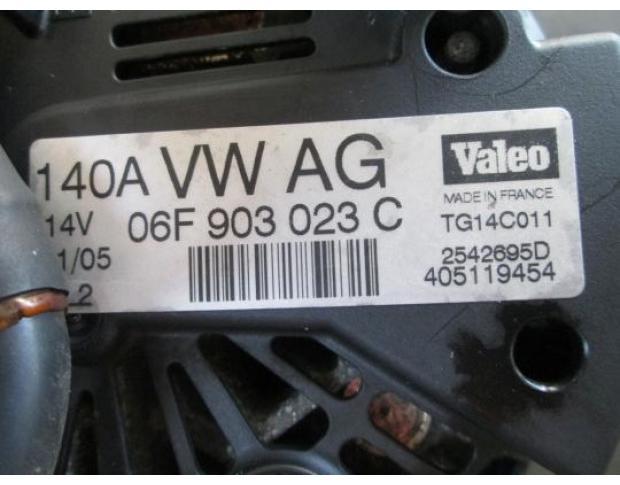 alternator vw jetta 2.0tdi bkd cod 06f903023c