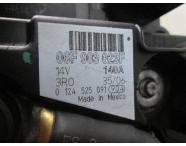 alternator vw passat 1.9tdi bxe 06f903023f