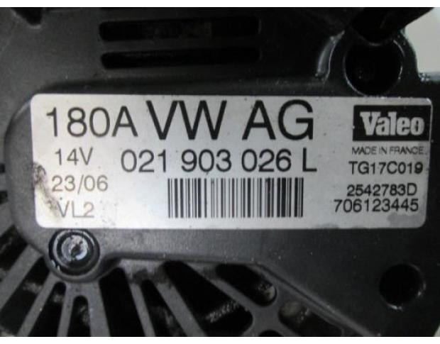 alternator vw passat 2.0tdi bmr 0219030262
