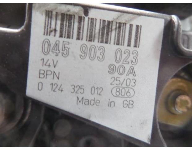 alternator vw polo 1.4tdi 045903023
