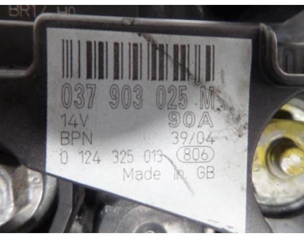 alternator vw polo 9n 1.4 16v 037903025m