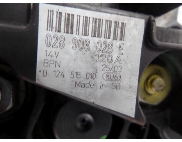alternator vw polo 9n 1.8 gti 028903028e