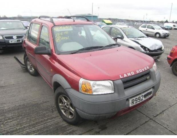 arc spate land rover freelander