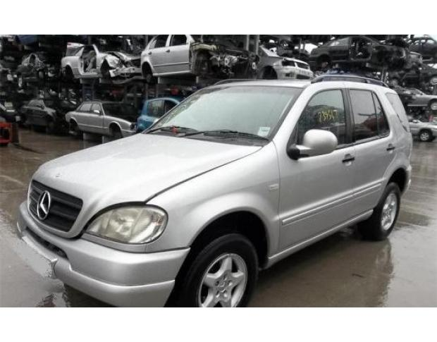 injector bosch mercedes ml 2700cdi