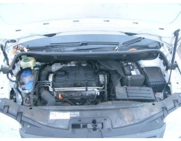 amortizor  spate volkswagen caddy 3 (2kb, 2kj) 2004-2010