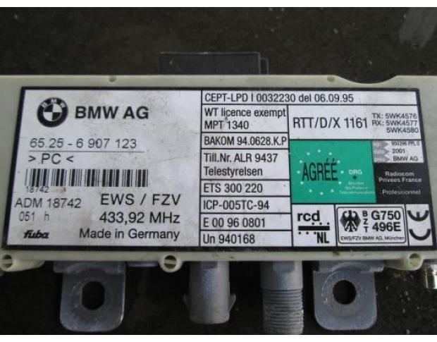 amplificator bmw 320 e46 2.0d 65256907123