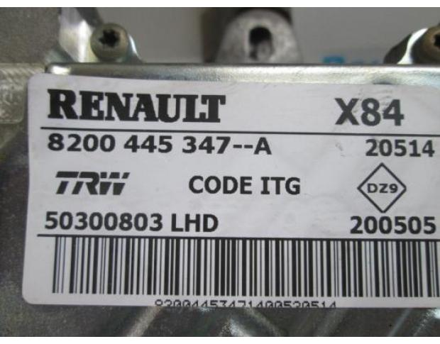 ax volan renault megane 2 1.5dci 8200445347a