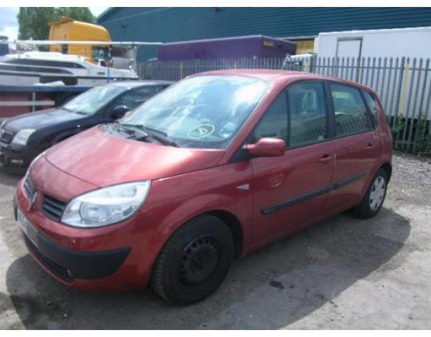 hayon spate renault scenic 2 1.5dci