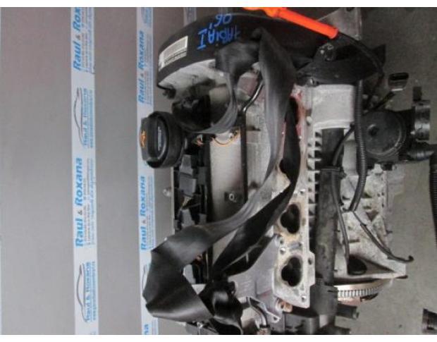 bloc motor skoda fabia 1.4 16v bbz