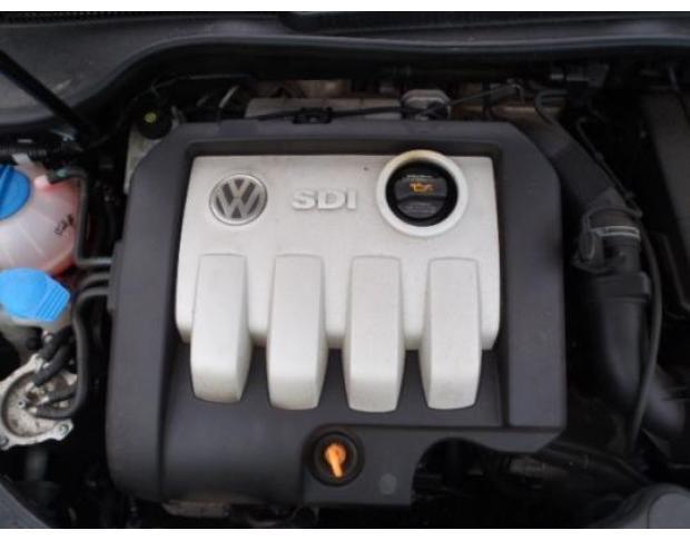 bloc motor vw golf 5 2.0sdi bdk