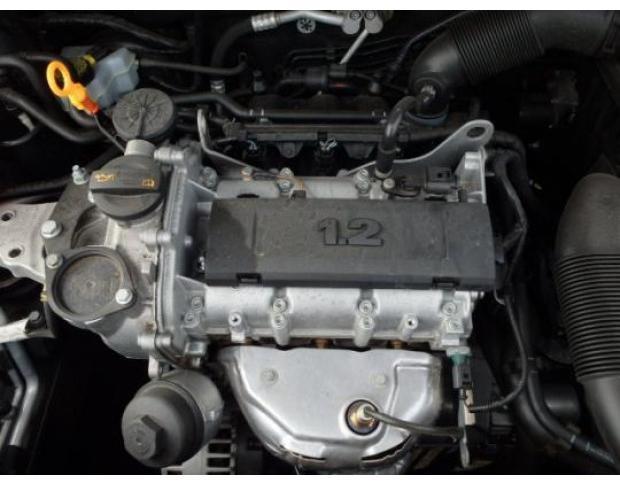 bloc motor vw polo (6r) 1.2
