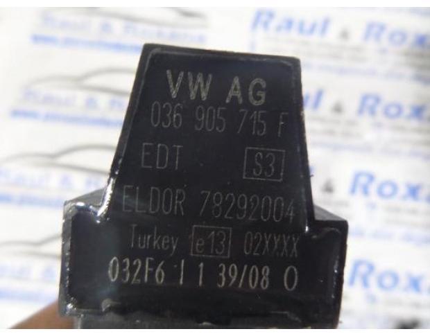bobina inductie skoda fabia 1 combi 1.4 1.6v 036905715f