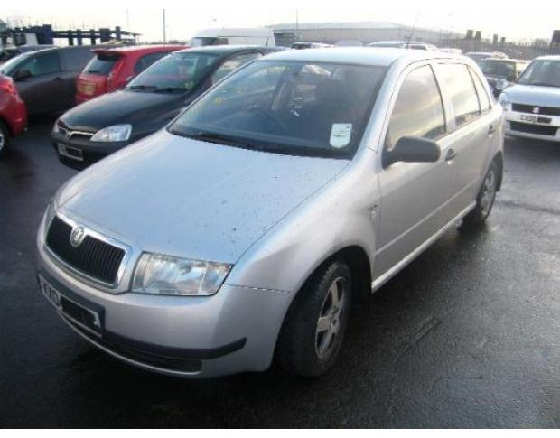 furtun intercoler skoda fabia 1 (6y2) 1999-2007