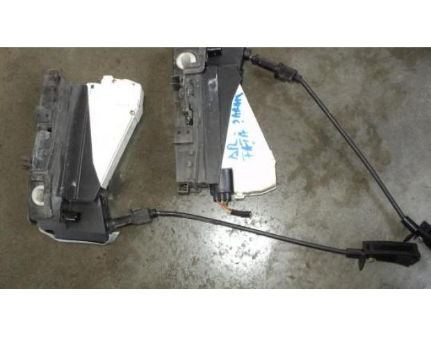 broasca usa spate volkswagen sharan (7m8, 7m9, 7m6) 2000/04 ->2010/03