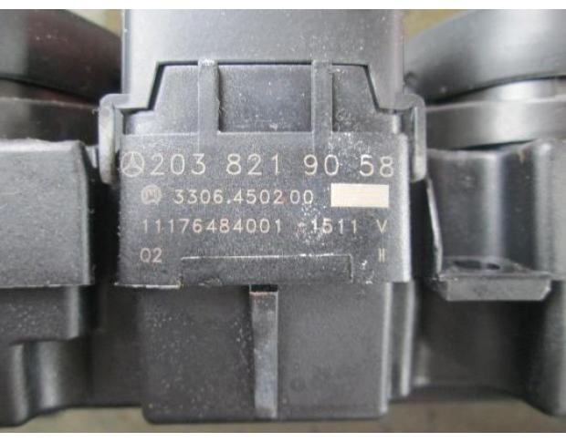 buton avarie mercedes c 200 kompressor cod 2038219058