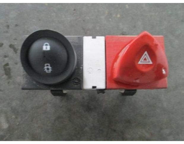 buton avarie  renault megane 2 (bm0/1_, cm0/1_) 2002/11-2007/03