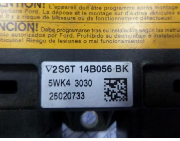 calculator ford fiesta 1.4tdci 2s6t14b056bk