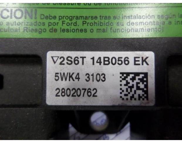 calculator ford fiesta 1.6b 2s6t14b056ek