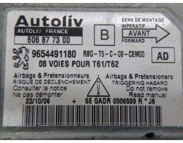 calculator peugeot 307 1.6hdi cod 9654491180