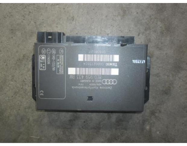 calculator confort audi a4 ( 8e)  2004-2008