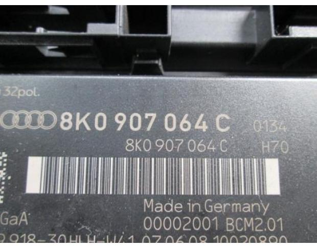 calculator confort audi a4 2.0tdi cag 8k0907064c