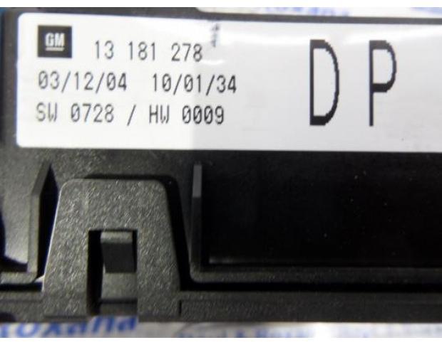 calculator confort opel astra h 1.7cdti z17dtl cod 13181278dp