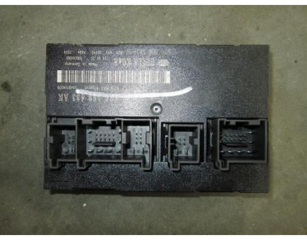 calculator confort volkswagen caddy 3 (2kb, 2kj) 2004-2010