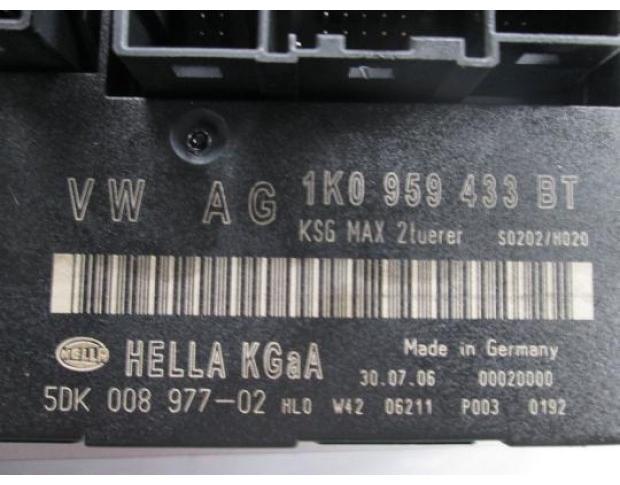 calculator confort vw jetta 1.9tdi bxe 1k0959433bt