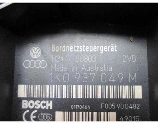 calculator confort vw touran 2.0tdi bkd 1k0937049m