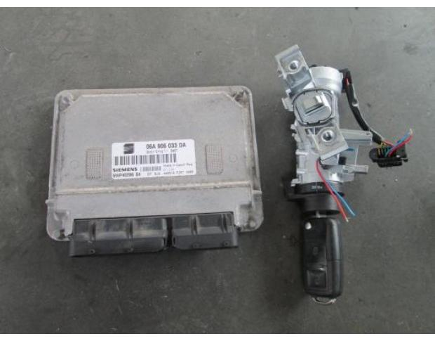 calculator motor 06a906033da seat altea 1.6b bgu