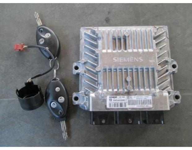calculator motor 9659211680 peugeot 407 2.0hdi rhr